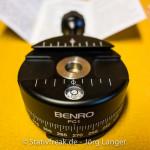 Benro PC1 - Panorama Clamp PC1