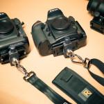 Novoflex Q-Mount Mini und Balckrapid oder SunSniper